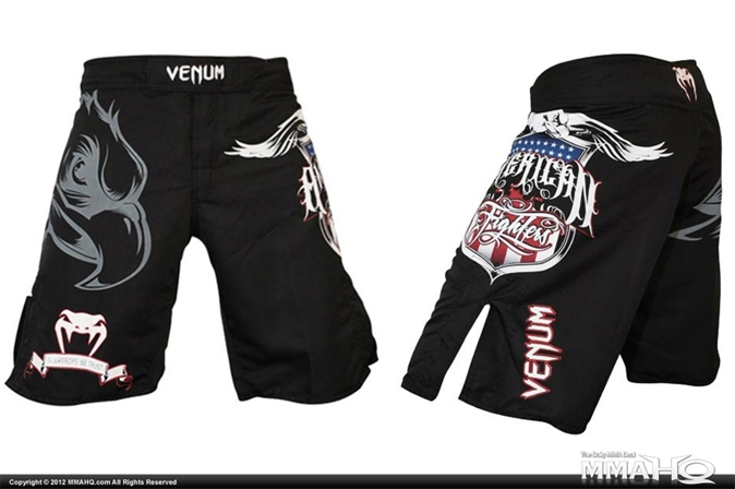 Venum American Fighter Shorts